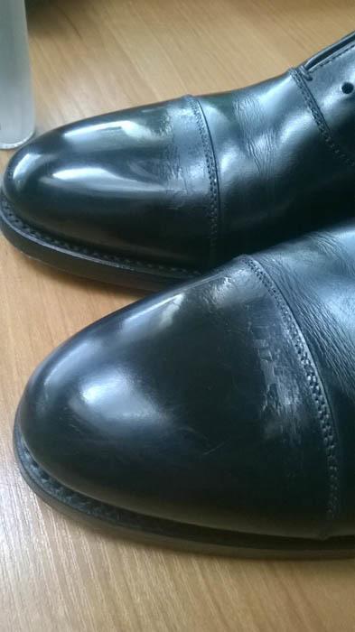 Pielęgnacja obuwia zasady ogólne strona 67 Buty