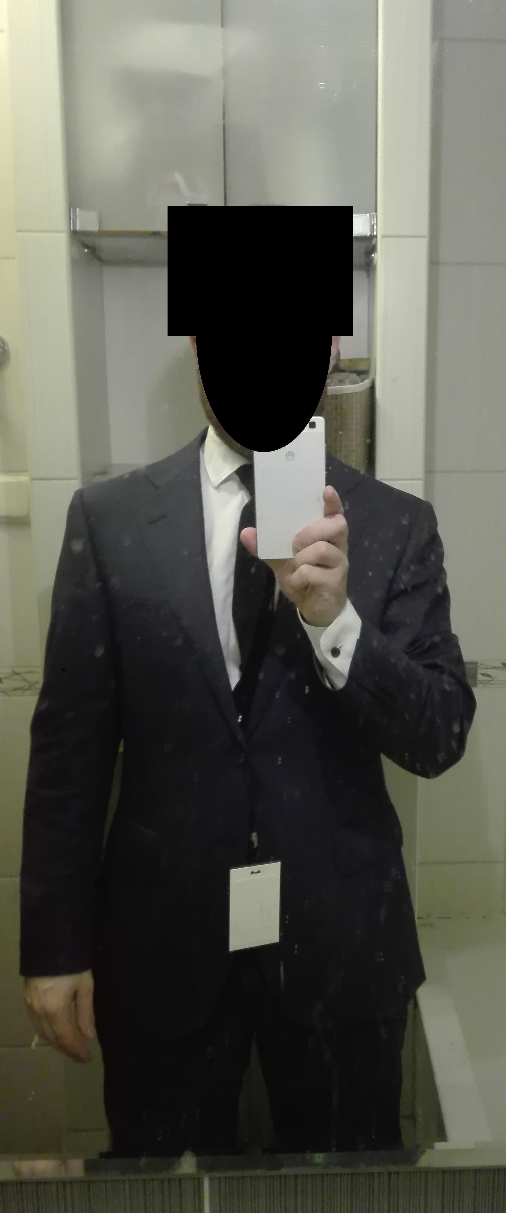 5010f8cecd24a Suit Supply - strona 198 - Przewodnik miejski - Forum But w Butonierce