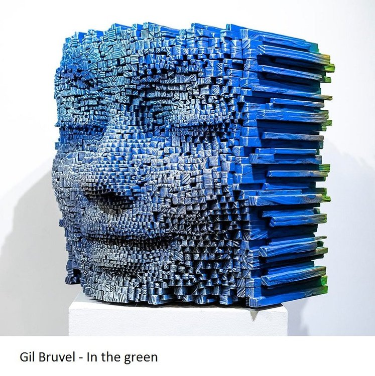 Gil Bruvel - In the Green.jpg